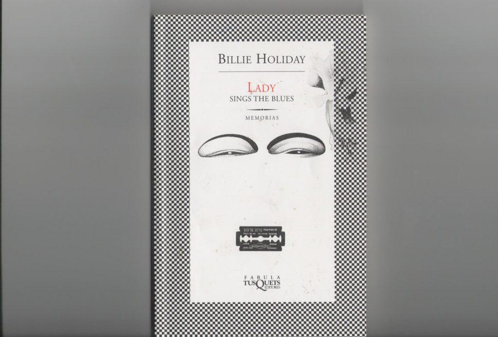 Lady, biografía de Billie Holiday