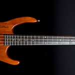 "Hohner ""The Jack"" Bass"