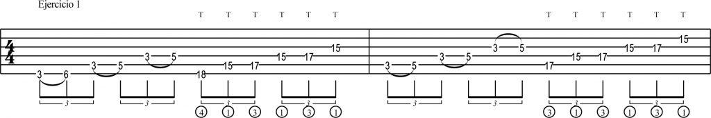 Ejercicio 1 - 1