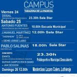 Cartel Guitar Campus 2016